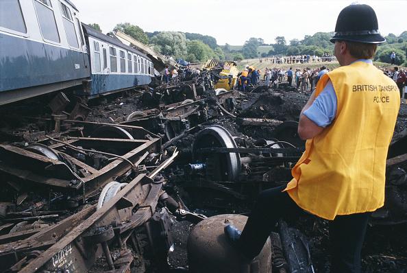Test Track「Nuclear Waste Flask Survives Train Crash」:写真・画像(17)[壁紙.com]