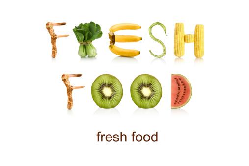Bush Bean「From the Health-abet, fresh food」:スマホ壁紙(4)