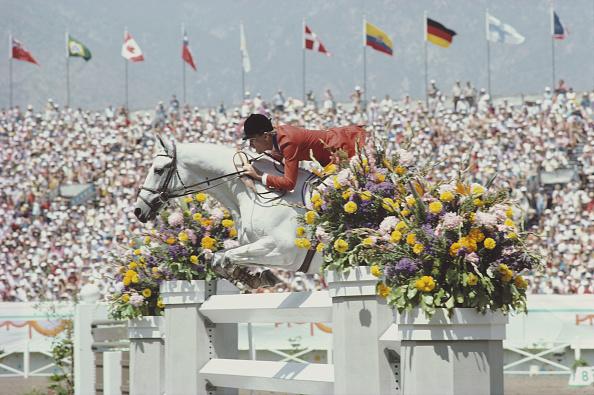オリンピック「XXIII Olympic Summer Games」:写真・画像(11)[壁紙.com]