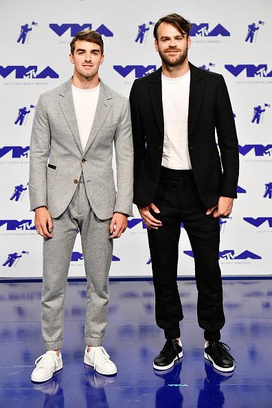 Canvas Shoe「2017 MTV Video Music Awards - Arrivals」:写真・画像(15)[壁紙.com]