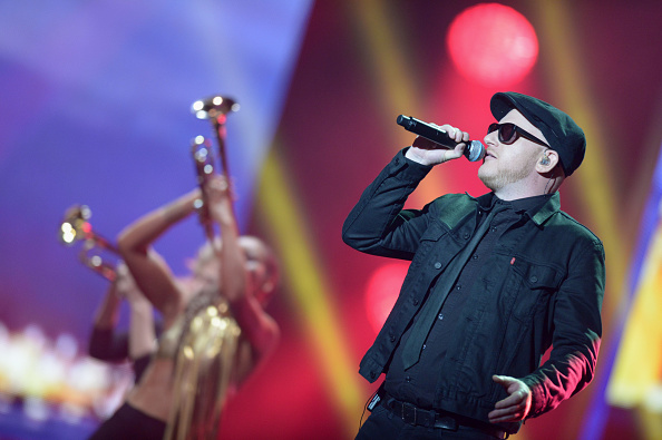 Suave「Bundesvision Song Contest 2014」:写真・画像(19)[壁紙.com]