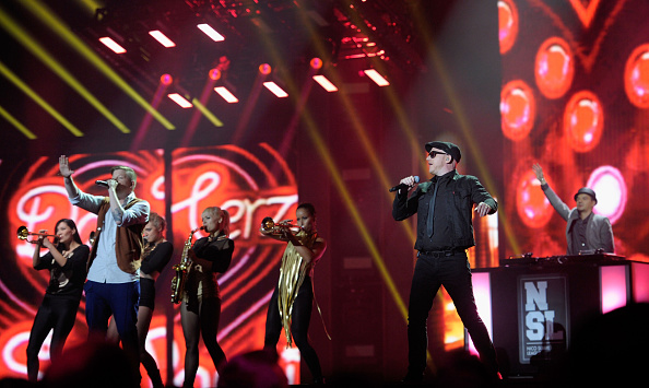 Suave「Bundesvision Song Contest 2014」:写真・画像(18)[壁紙.com]