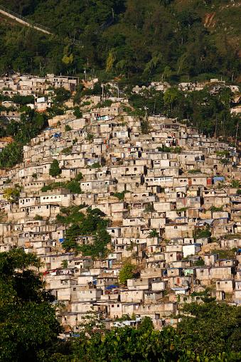 Squatter「Slums in Port au Prince」:スマホ壁紙(19)
