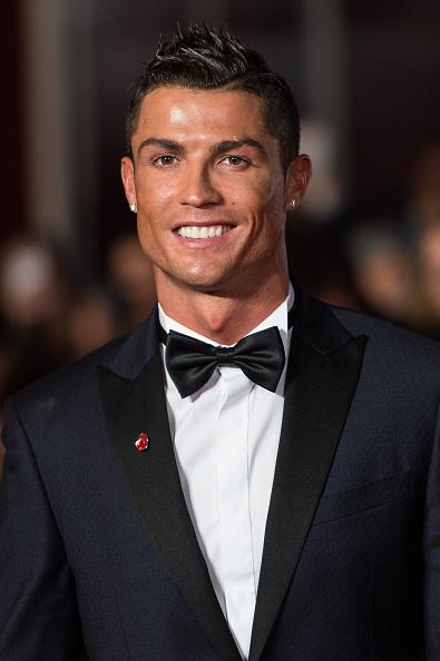 """ポートレート「""""Ronaldo"""" - World Premiere - Red Carpet Arrivals」:写真・画像(5)[壁紙.com]"""