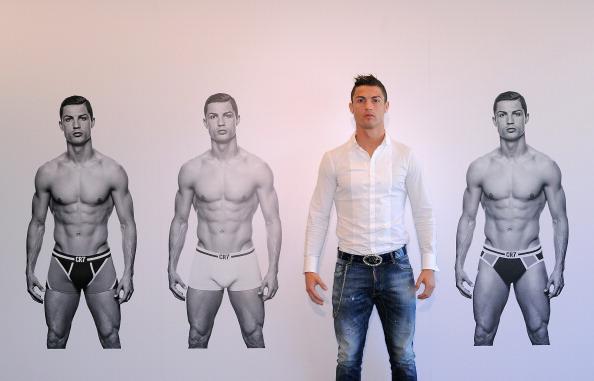 服装「CR7 by Cristiano Ronaldo Underwear Launch」:写真・画像(18)[壁紙.com]