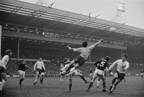 Sports Championship「Scotland V England At Wembley」:写真・画像(8)[壁紙.com]