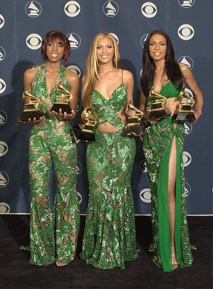 グラミー賞「43rd Annual Grammy Awards」:写真・画像(1)[壁紙.com]