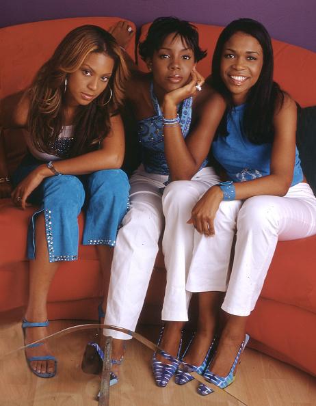 Sofa「Exclusive Portraits of Destiny's Child」:写真・画像(18)[壁紙.com]