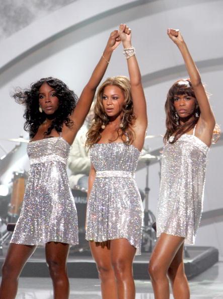 Destiny's Child「2005 World Music Awards - Show」:写真・画像(5)[壁紙.com]