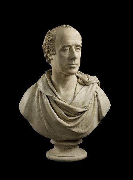 Model - Object「Bust Of Robert Dundas Of Arniston」:写真・画像(9)[壁紙.com]