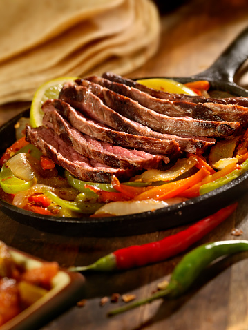 Taco「Steak Fajita」:スマホ壁紙(11)