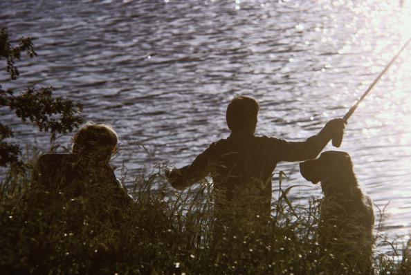 Recreational Pursuit「Oxford Fishing」:写真・画像(18)[壁紙.com]