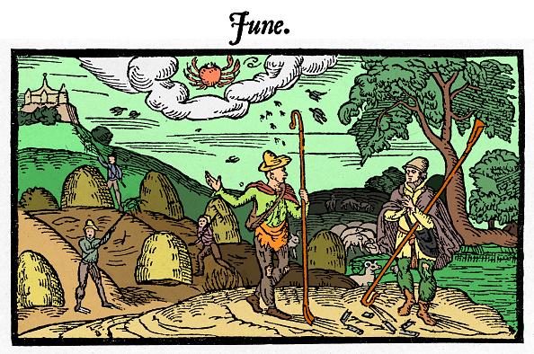 Elizabethan Style「The Shepherd 's calendar」:写真・画像(3)[壁紙.com]