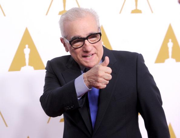Martin Scorsese「86th Academy Awards Nominee Luncheon - Arrivals」:写真・画像(2)[壁紙.com]
