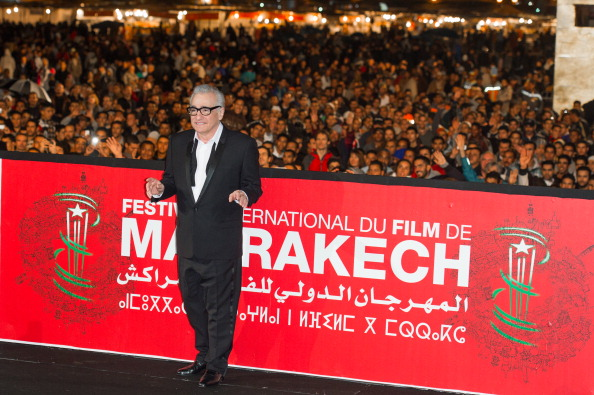 ヒューゴの不思議な発明「'Hugo' Presentation At 13th Marrakech International Film Festival」:写真・画像(2)[壁紙.com]