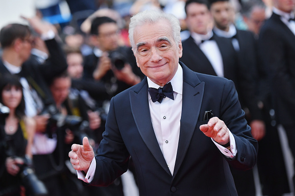 """Martin Scorsese「""""Everybody Knows (Todos Lo Saben)"""" & Opening Gala Red Carpet Arrivals - The 71st Annual Cannes Film Festival」:写真・画像(4)[壁紙.com]"""