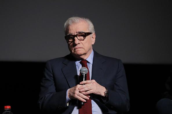 "Martin Scorsese「""Taxi Driver"" 40th Anniversary Screening - 2016 Tribeca Film Festival」:写真・画像(3)[壁紙.com]"