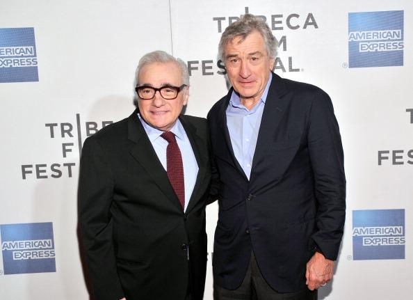 "Comedy Film「""The King of Comedy"" Closing Night Screening Gala - 2013 Tribeca Film Festival」:写真・画像(10)[壁紙.com]"