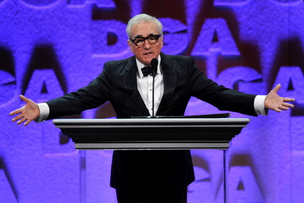 ヒューゴの不思議な発明「64th Annual Directors Guild Of America Awards - Show」:写真・画像(11)[壁紙.com]