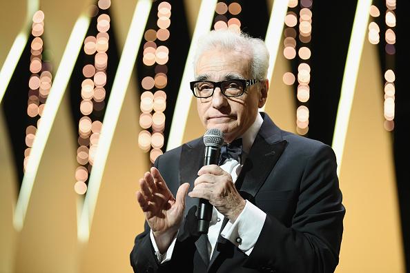 Martin Scorsese「Opening Ceremony  - The 71st Annual Cannes Film Festival」:写真・画像(12)[壁紙.com]