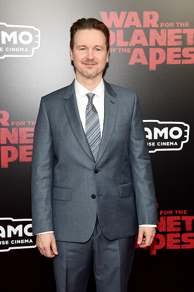 "Director「""War for the Planet Of The Apes"" New York Premiere - Inside Arrivals」:写真・画像(6)[壁紙.com]"
