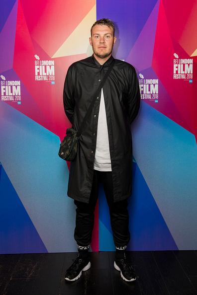 "Tristan Fewings「""Sticks And Stones"" UK Premiere - 62nd BFI London Film Festival」:写真・画像(2)[壁紙.com]"