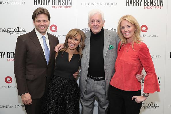 "Harry Benson「Magnolia Pictures & The Cinema Society host the premiere of ""Harry Benson: Shoot First""」:写真・画像(19)[壁紙.com]"