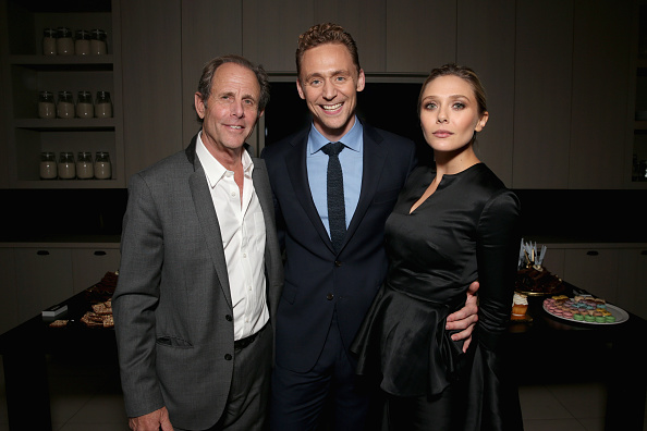 """Elizabeth Olsen「Sony Pictures Classics Presents The After Party For """"I Saw The Light"""" At The Addison's Residence Sponsored By Lacoste And Ciroc」:写真・画像(11)[壁紙.com]"""