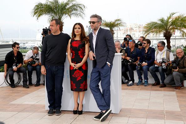 "Tristan Fewings「""Il Racconto Dei Racconti"" Photocall - The 68th Annual Cannes Film Festival」:写真・画像(10)[壁紙.com]"