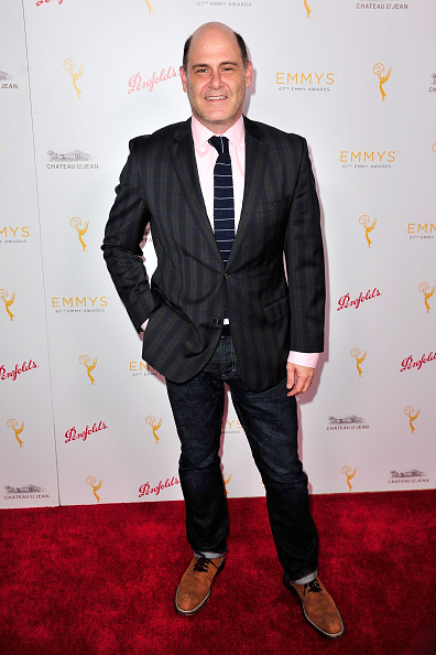 Orange Shoe「Television Academy Celebrates The 67th Emmy Award Nominees For Outstanding Writing」:写真・画像(4)[壁紙.com]