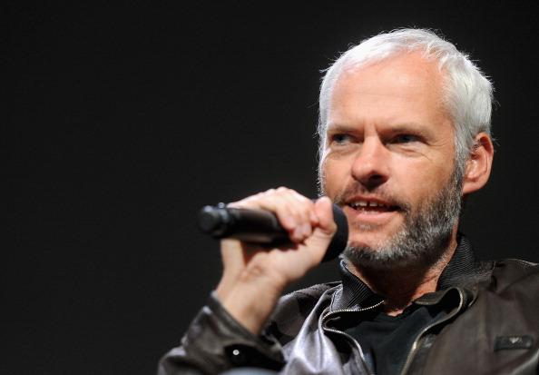 "Film Director「Meet the Filmmaker: Martin McDonagh, ""Seven Psychopaths""」:写真・画像(13)[壁紙.com]"