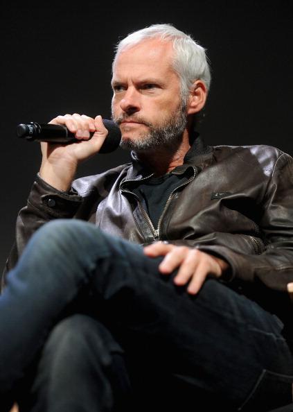 "Film Director「Meet the Filmmaker: Martin McDonagh, ""Seven Psychopaths""」:写真・画像(14)[壁紙.com]"