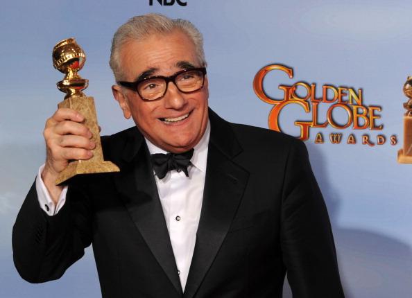 ヒューゴの不思議な発明「69th Annual Golden Globe Awards - Press Room」:写真・画像(15)[壁紙.com]