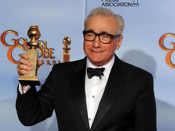 ヒューゴの不思議な発明「69th Annual Golden Globe Awards - Press Room」:写真・画像(14)[壁紙.com]