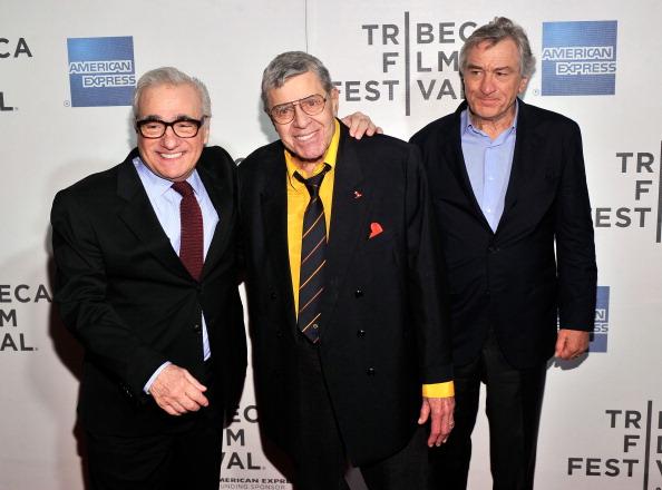 "Comedy Film「""The King of Comedy"" Closing Night Screening Gala - 2013 Tribeca Film Festival」:写真・画像(2)[壁紙.com]"