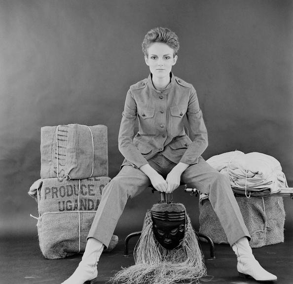 Sack「Grace Coddington」:写真・画像(12)[壁紙.com]