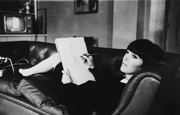 Mary Quant - Fashion Designer「Mary Quant」:写真・画像(13)[壁紙.com]
