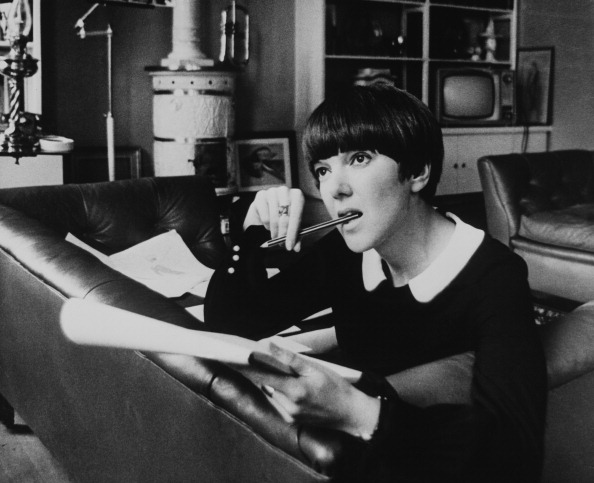 One Woman Only「Mary Quant」:写真・画像(16)[壁紙.com]