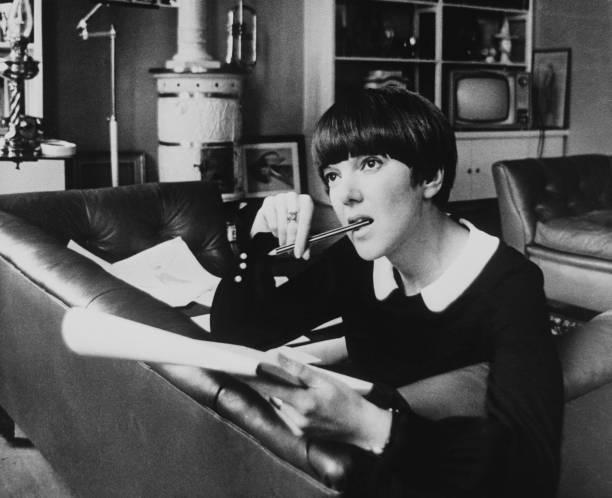 Mary Quant:ニュース(壁紙.com)