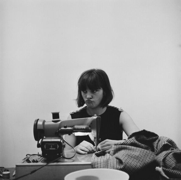 Sewing「Marion Foale」:写真・画像(8)[壁紙.com]