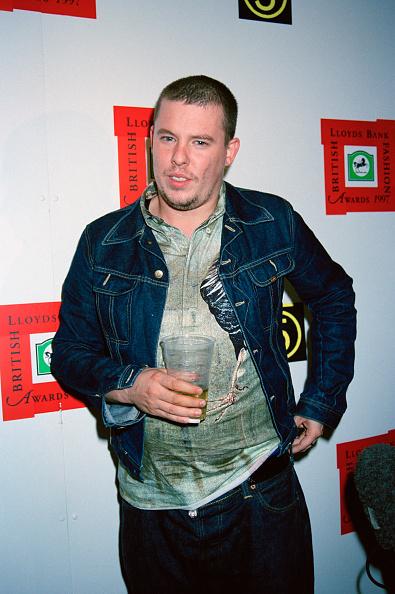 One Man Only「Alexander McQueen」:写真・画像(3)[壁紙.com]