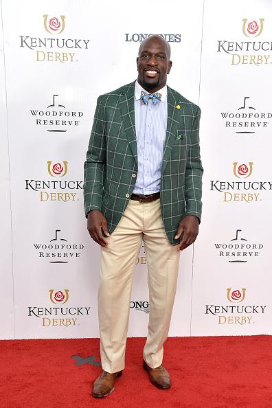 Leather Shoe「Kentucky Derby 145 - Red Carpet」:写真・画像(7)[壁紙.com]