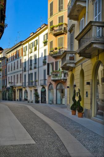 Milan「Italy, Lombardy, Milan, Via Madonnina,」:スマホ壁紙(19)