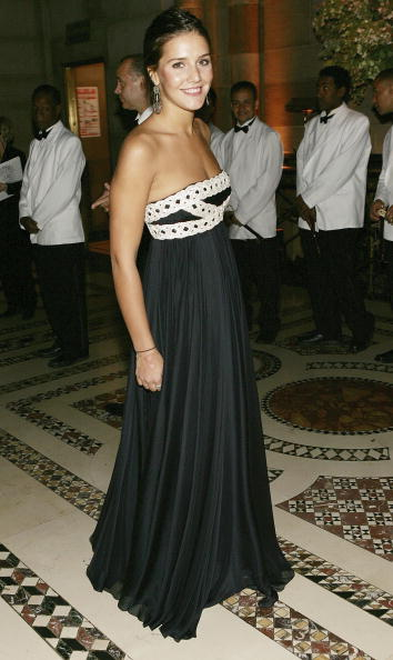 Maxi Length「New Yorkers For Children Hosts The 2006 Fall Gala」:写真・画像(13)[壁紙.com]