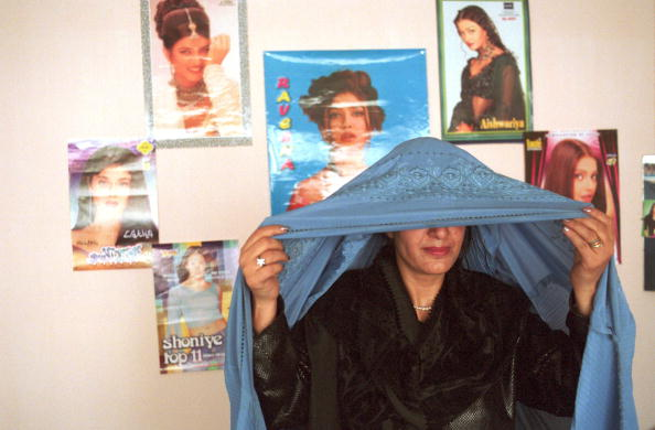 Spa「Kabul Beauty Parlour」:写真・画像(8)[壁紙.com]