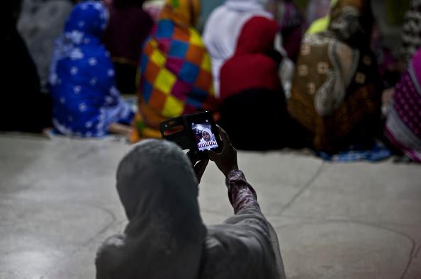 Photography Themes「Eid Celebrations Mark The End Of Ramadan」:写真・画像(14)[壁紙.com]