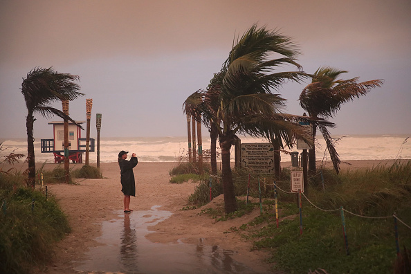 Hurricane - Storm「Florida Prepares For The Arrival Of Hurricane Dorian」:写真・画像(18)[壁紙.com]