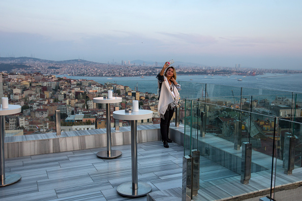Rooftop「Increased Nationalism Dominates Turkey Post Failed Coup Attempt」:写真・画像(19)[壁紙.com]