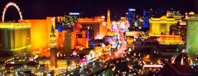 Nightlife「The Las Vegas Strip」:スマホ壁紙(13)