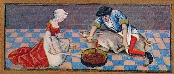 Restraining「November - Slaughtering The Pig」:写真・画像(9)[壁紙.com]